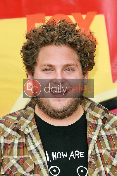 Jonah Hill<br />