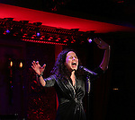 "Mandy Gonzalez previews her show ""Raise The Roof"""