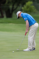 Gavin Moynihan (IRL) during the first round of the Joburg Open, Randpark Golf Club, Johannesburg, Gauteng, South Africa. 07/12/2017<br /> Picture: Golffile | Tyrone Winfield<br /> <br /> <br /> All photo usage must carry mandatory copyright credit (&copy; Golffile | Tyrone Winfield)