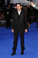 "Dynamo arriving for the ""X-Men: Days of Future Past"" UK premiere at the Odeon Leicester Square, London. 12/05/2014 Picture by: Steve Vas / Featureflash"