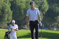 Renato Paratore (ITA) during the third round of the Turkish Airlines Open, Montgomerie Maxx Royal Golf Club, Belek, Turkey. 09/11/2019<br /> Picture: Golffile | Phil INGLIS<br /> <br /> <br /> All photo usage must carry mandatory copyright credit (© Golffile | Phil INGLIS)