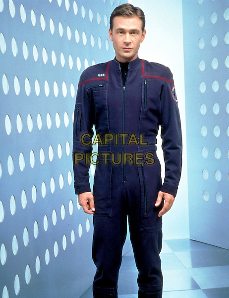 CONNER TRINNEER.in Star Trek: Enterprise.Season 1.Ref: FBAW.*Editorial Use Only*.www.capitalpictures.com.sales@capitalpictures.com.Supplied by Capital Pictures.
