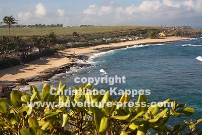 Hawaii, Hookipa, Maui