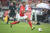 Eric-Maxim Coupo-Moting (Mainz) - 1. FSV Mainz 05 vs. VfL Wolfsburg, Coface Arena, 3. Spieltag