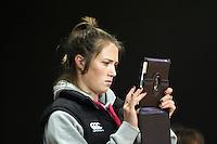 Silver Ferns training New World Netball Series match, Wallacetown Stadium, Invercargill, New Zealand, Saturday, September 14, 2013. ©MBPHOTO/Dianne Manson Michael Bradley Photography