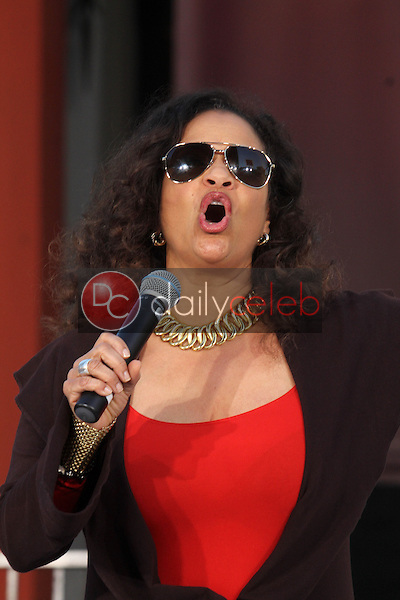Debbie Allen<br />