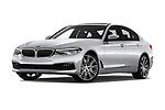 BMW 5 Series Plug-In Hybrid 530e Sport Sedan 2018