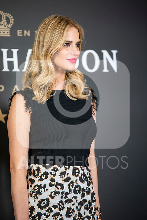 Teresa Baca during the premiere of the project to celebrate the 150th anniversary of Moet Imperial<br />  Madrid, Spain. <br /> November 19, 2019. <br /> (ALTERPHOTOS/David Jar)