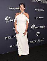 CULVER CITY, CA - NOVEMBER 11: Actress/singer Lindsay Price attends the 2017 Baby2Baby Gala at 3Labs on November 11, 2017 in Culver City, California.<br /> CAP/ROT/TM<br /> &copy;TM/ROT/Capital Pictures