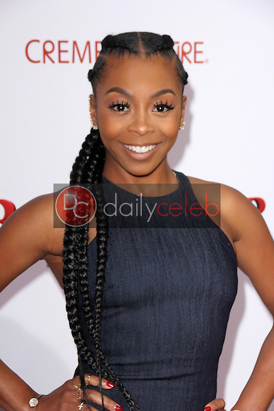 Bresha Webb<br />