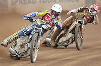 British Speedway Grand Prix 2009