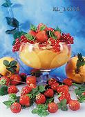 Interlitho, Helga, STILL LIFES, photos, oranges, strawberries(KL16104,#I#) Stilleben, naturaleza muerta