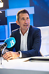 Carlos Martinez during the presentation of the strategic alliance between Movistar and Laliga<br /> October 4, 2019. <br /> (ALTERPHOTOS/David Jar)