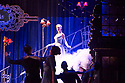 Mathew Bourne's Cinderella. Directed and Choreographed by Matthew Bourne.With Cordelia Braithwaite as Cinderella.Opens at Sadler's Wells Theatre on 19/12/17. EDITORIAL USE ONLY