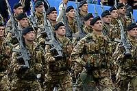 Roma, 2 Giugno 2016<br /> Celebrazioni e parata militare per il 70°anniversario della Repubblica italiana.<br /> Rome, June 2, 2016<br /> Celebration and military parade for the 70th anniversary of the Italian Republic