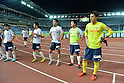 J1 2016 : Yokohama F Marinos 0-0 Nagoya Grampus