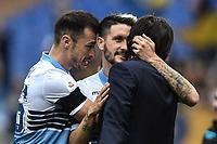 20190317 Calcio Lazio Parma Serie A