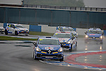 Josh Cook - SV Racing Renault Clio Cup UK