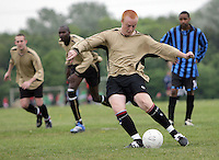 Hackney & Leyton League 06-05-07