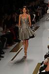 Diane von Furstenberg Spring 2014 Fashion Show Held at Mercedes Benz Fashion Week NY