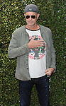 Chad Smith attends the John Varvatos 11th Annual Stuart House Benefit held in West Hollywood CA. April 13, 2014.