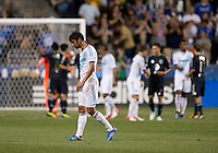 Paulo Ferreira.  The MLS All-Stars defeated Chelsea, 3-2.
