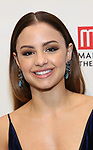 Aimee Carrero attends the 2017 Manhattan Theatre Club Fall Benefit honoring Hal Prince on October 23, 2017 at 583 Park Avenue in New York City.