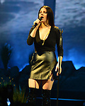Lana Del Rey performs in concert at The BB&T Center