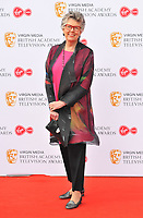 Prue Leith at the British Academy (BAFTA) Television Awards 2019, Royal Festival Hall, Southbank Centre, Belvedere Road, London, England, UK, on Sunday 12th May 2019.<br /> CAP/CAN<br /> &copy;CAN/Capital Pictures