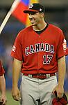World Baseball Classic - Canada 2009