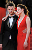 """Cannes, 25.05.2012: KRISTEN STEWART AND TOM STURRIDGE.attend the 'Cosmopolis' premiere during the 65th Annual Cannes Film Festival at Palais des Festivals, Cannes, France..Mandatory Credit Photos: ©Mauricio-Photofile/NEWSPIX INTERNATIONAL..**ALL FEES PAYABLE TO: """"NEWSPIX INTERNATIONAL""""**..PHOTO CREDIT MANDATORY!!: NEWSPIX INTERNATIONAL(Failure to credit will incur a surcharge of 100% of reproduction fees)..IMMEDIATE CONFIRMATION OF USAGE REQUIRED:.Newspix International, 31 Chinnery Hill, Bishop's Stortford, ENGLAND CM23 3PS.Tel:+441279 324672  ; Fax: +441279656877.Mobile:  0777568 1153.e-mail: info@newspixinternational.co.uk"""