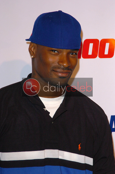 """Tyson Beckford<br /> at the Smooth Magazine """"The Sexiest Party of the Year"""", Forbidden City, Hollywood, CA 04-20-05<br /> Chris Wolf/DailyCeleb.com 818-249-4998"""