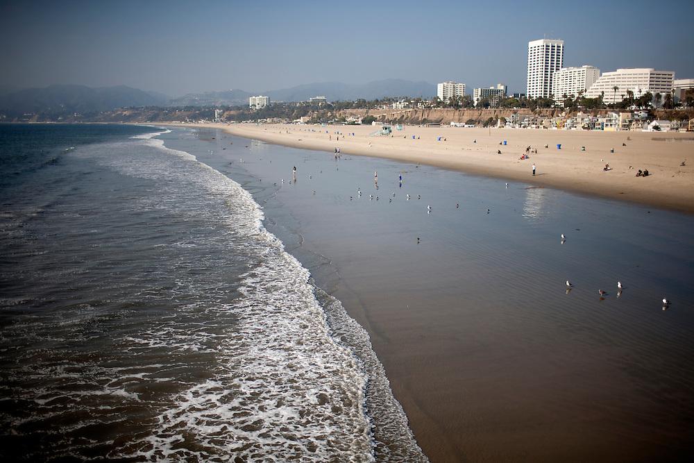 Santa Monica (Photo by James Brosher)