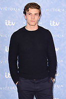 Leo Sutter at the photocall for season two of &quot;Victoria&quot; at Ham Yard Hotel, London, UK. <br /> 24 August  2017<br /> Picture: Steve Vas/Featureflash/SilverHub 0208 004 5359 sales@silverhubmedia.com