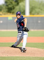 Chen-Chang Lee / Cleveland Indians 2008 Instructional League..Photo by:  Bill Mitchell/Four Seam Images
