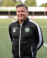 Ploegfoto Torhout KM :  trainer Bruno Debo<br /> Foto DAVID CATRY | VDB | Bart Vandenbroucke