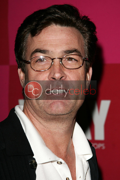 """Daniel McVicar<br />at the opening night of Eve Ensler's """"The Good Body"""" to Benefit VDAY. Wadsworth Theatre, Brentwood, CA. 02-01-06<br />Scott Kirkland/DailyCeleb.Com 818-249-4998"""