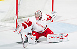 2011-12 NCAA Hockey: Northern Michigan at Wisconsin