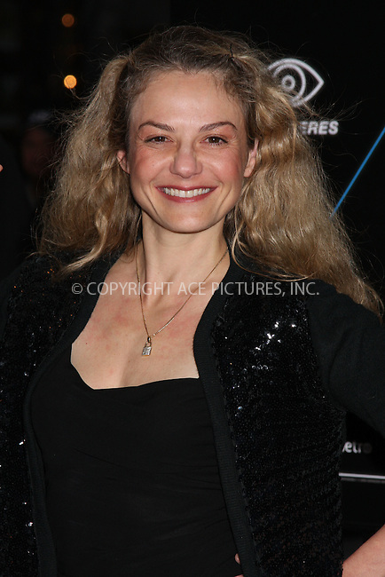 WWW.ACEPIXS.COM . . . . .  ....April 7 2009, New york City....Director Julie Davis at the premiere of 'Finding Bliss' at the 14th Annual Gen Art Film Festival Presented by Acura at the Visual Arts Theater on April 7, 2009 in New York City.....Please byline: AJ Sokalner - ACEPIXS.COM..... *** ***..Ace Pictures, Inc:  ..tel: (212) 243 8787..e-mail: info@acepixs.com..web: http://www.acepixs.com