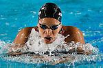 2010 W DI Swimming