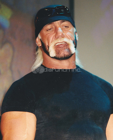 Hulk Hogan Undated<br /> Photo By John Barrett/PHOTOlink/MediaPunch