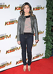 Jenna Ushkowitz attends the 102.7 KIIS FM'S Jingle Ball 2011 held at The Nokia Theater Live in Los Angeles, California on December 03,2011                                                                               © 2011 DVS / Hollywood Press Agency