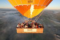 20140604 June 04 Hot Air Balloon Gold Coast