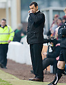 22/01/2011   Copyright  Pic : James Stewart.sct_jsp009_motherwell_v_hibernian  .::  HIBS MANAGER COLIN CALDERWOOD  ::.James Stewart Photography 19 Carronlea Drive, Falkirk. FK2 8DN      Vat Reg No. 607 6932 25.Telephone      : +44 (0)1324 570291 .Mobile              : +44 (0)7721 416997.E-mail  :  jim@jspa.co.uk.If you require further information then contact Jim Stewart on any of the numbers above.........