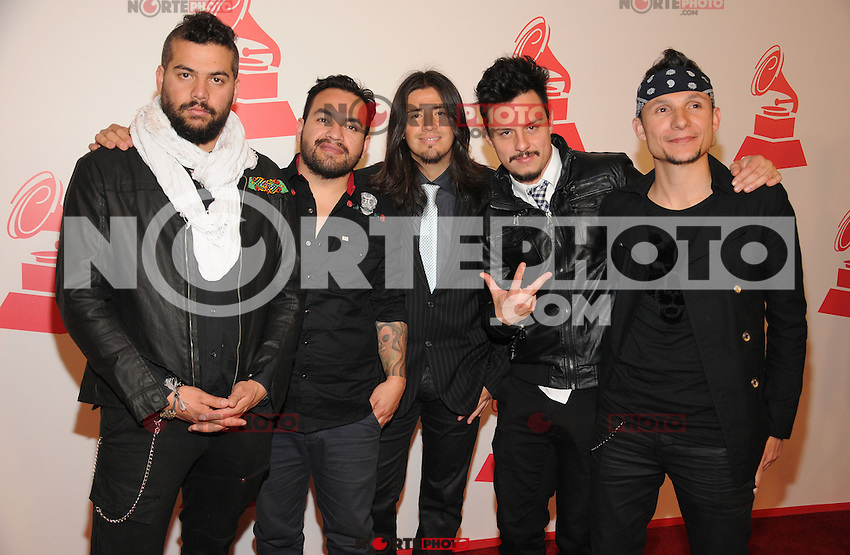 LAS VEGAS, NV - November 14: Doctor Krapula attends the Latin Grammys Person of the Year red carpet arrivals at the MGM Grand on November 14, 2012 in Las Vegas, Nevada. Photo By Kabik/ Starlitepics/MediaPunch Inc. /NortePhoto