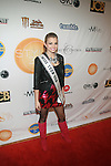Miss Teen USA Danielle Doty-Arrivals SACHIKA Presented by Vumee Fall/Winter 2012 collection<br /> Ivanka: If We Ever Meet Again<br /> at Style360 New York Fashion week,  2/14/11