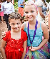 GW Bailey, Sunshine Kids 2013