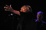 Mavis Staples in Hudson NY