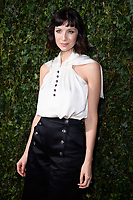 Catriona Balfe<br /> arriving for the 2018 Charles Finch & CHANEL Pre-Bafta party, Mark's Club Mayfair, London<br /> <br /> <br /> ©Ash Knotek  D3380  17/02/2018