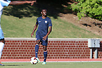24 May 2014: USA Under-20's Chris Odoi Atsem. The Under-20 United States Men's National Team played a scrimmage against the Wilmington Hammerheads at Dail Soccer Field in Raleigh, North Carolina. Wilmington won the game 4-2.